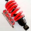 โช๊คแก๊ส spark135 แดง/ดำ okd