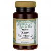 Swanson Saw Palmetto 320 mg 60 Softgel มีฤทธิ์ยับยั้งการทำงานของ DHT สำหรับผู้ที่มีปัญหาผมร่วงจากกรรมพันธุ์