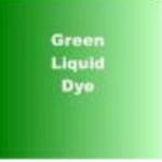 สี ละลายในน้ำ แบบผง สีเขียว 30g
