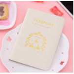 Passport Cover Off White
