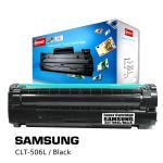 ตลับหมึกเลเซอร์สีดำ Samsung CLT-K506L (BLACK) Compute Toner Cartridge