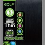 golf tiger 101 ดำ