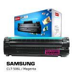 ตลับหมึกเลเซอร์สีแดง Samsung CLT-M506L (Magenta) Compute Toner Cartridge
