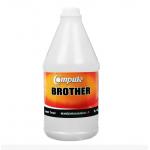 ผงหมึกเติม(Refill Toner) คอมพิวท์ For BROTHER TN-1000 กิโลกรัม