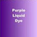 สี ละลายในน้ำ แบบผง ม่วง 20g