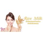 น้ำนมข้าว (Rice milk) น้ำนมข้าว ข้าวมีน้ำนมด้วยเหรอ?