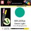 XBR-28 Blue Green Light - SAKURA Koi Brush Pen thumbnail 1