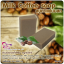 สบู่กาแฟนมสด Milk Coffee soap 100 g. สำหรับขัดผิว ขายส่ง thumbnail 1