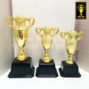 G-183 ถ้วยรางวัลสีทอง ABS Trophy