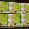 MIRACLE 5D AURA COFFEE L-Carnitine slimming กาแฟระเบิดพุง ราคาถูกที่สุด