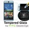 กระจกนิรภัยสำหรับ HTC Desire Eye