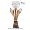 9153 ถ้วยรางวัลกอล์ฟ Golf Trophy
