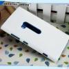 Jzzs Leather White Case For Nokia Lumia 920