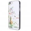 *Clearance Sale* Case iPhone 5/5s Watercolor Paint บ้านน้อยในป่า