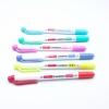 Set 6Aสี - ปากกาไฮไลท์ Twinliner SOFT Pastel