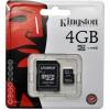 ไมโคร sd card kingston 16GB Class 10 ราคา 280 บาท