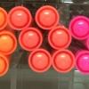 ปากกาไฮไลท์ Monami Colorful Day - No.03 Cream Orange