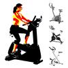 วิธีปั่น จักรยานออกกำลังกาย เพื่อลดความอ้วน