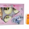 Super Diamond Pink Set ซุปเปอร์ไดม่อน พิ้งค์ เซท (ชุดใหญ่) ชุดครีมหน้าขาวใส