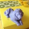 แม่พิมพ์ รูปสิงโต 50g