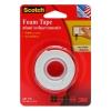 เทปโฟมสองหน้า Scotch 110 Mounting Foam Tape