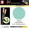XBR-426 Peacock Green - SAKURA Koi Brush Pen