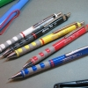 ดินสอกด Rotring Tikky Mechanical Pencil 0.5mm