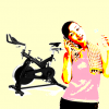 วิธีวอร์มอัพก่อนปั่นจักรยาน ลดอาการปวดกล้ามเนื้อน่องและหน้าขา