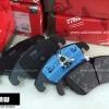ผ้าดิสเบรคหน้า AUDI Q5 2.0 TDI / FRONT DISC BRAKE, จานเบรก, TFSI