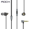 หูฟัง Rock Zircon Stereo Earphone