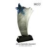 9055 ถ้วยรางวัล ดาว STAR Crystal Award & Premium