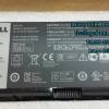 Battery DELL Precision 9-CELL M4600 M4700 M4800 M6600 M6700 M6800 ของแท้ ประกันศูนย์ DELL
