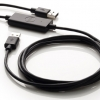 Dell USB2.0 Transfer Cable for Windows