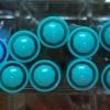 ปากกาไฮไลท์ Monami Colorful Day - No.10 Blue Green
