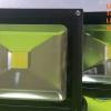 หลอดไฟ LED-FL ขนาด 20W 220V 6000K
