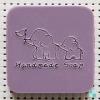 แสตมป์สบู่ ช้าง Handmade Soap