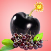 หัวน้ำหอมกลิ่น black cherry bomb 002430