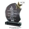 9126 ถ้วยรางวัล ดาว STAR Crystal Award & Premium