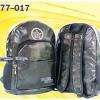 เป้ดำ PU 17x11.5x5.5