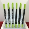 ปากกาสี 2 หัว TWINART - T19