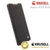 เคสฝาพับ Xperia C5 Ultra ของ Krusell Ekero Folio Skin Case