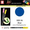 XBR-36 Blue - SAKURA Koi Brush Pen