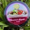 พริ้วพราวสครับไวท์ Tamarind Avocado Scrub 360 กรัม โปรโมชั่นพิเศษ 9 ท่านเท่านั้น