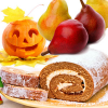 หัวน้ำหอม Pumpkin Roll 000234