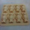 แม่พิมพ์ รูปหมีสู้ๆ (25 g)
