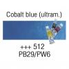 Van Gogh Watercolor 10 mL - 512 Cobalt Blue (Ultramarine)