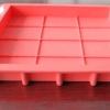 แม่พิมพ์ซิลิโคน Loaf mold 2 kg