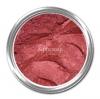 mica สีแดงกำมะหยี red satin 30g