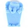 แม่พิมพ์ซิลิโคน รูปช้าง popcorn 100g