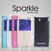 เคส Sony Xperia C3 ของ Nillkin Sparkle Case